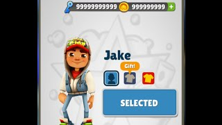 Subway Surfers Cheateasymust Watch 100 Works