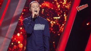 Download Miroslav Kaplan - Bon Jovi : It's My Life | The Voice Česko Slovensko 2019