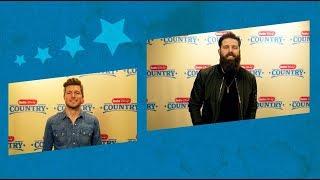 Jordan Davis Talks About His Brother Jacob Davis   Radio Disney Country Close Up