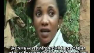 IDI-GIRL (The Stubborn Maid) - Latest Esan Movies