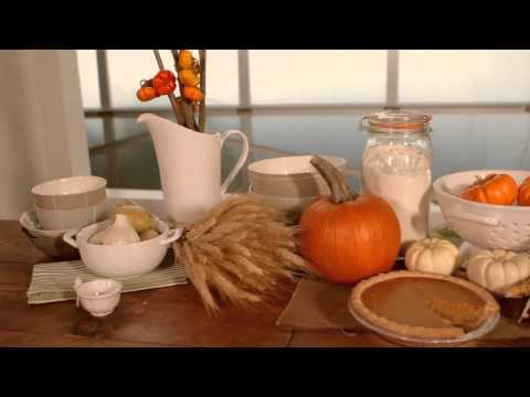 Superfoods - Pumpkin History & Nutrition
