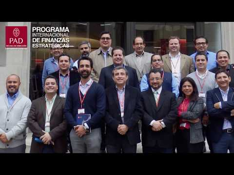 Programa de Finanzas y la semana internacional en LSE