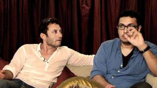 Saif Ali Khan Is Extremely Talented - Homi Adajania
