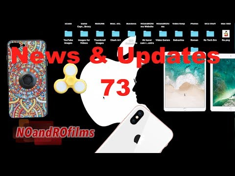 WWDC 2017, iPad Pro 10.5-inch Display & Fidget Spinner iPhone Cases | Weekly Apple Updates 73 