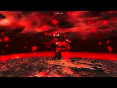 TES Oblivion: Rune Magic