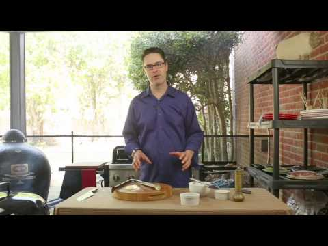 Whole Rib Eye Loins on the Grill : Grilling Meat