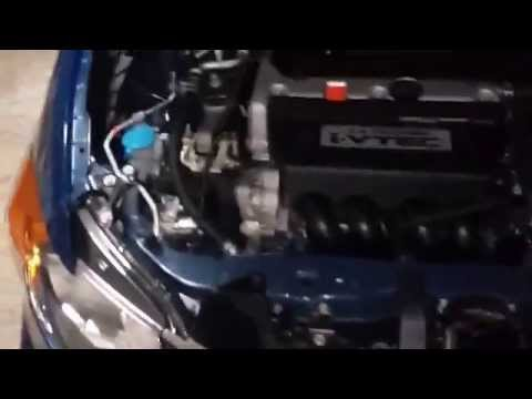 2015 Honda Civic Si Coupe Headlight Low Beam Bulb Replace (The correct (and easy) way)