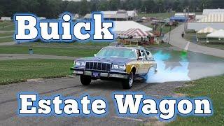 1990 Buick Estate Wagon: Regular Car Reviews