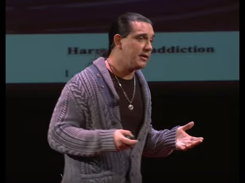 Addiction 101 | Raj Mehta | TEDxUofM