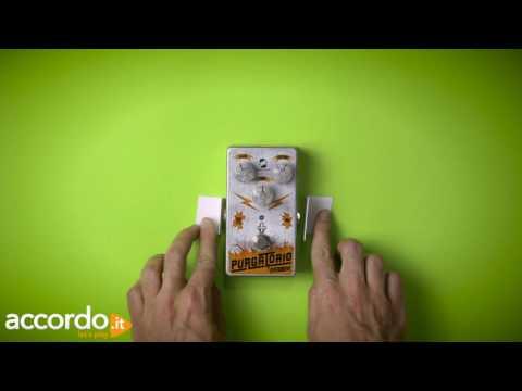 Fissare gli effetti in pedalboard a costo zero e senza adesivi