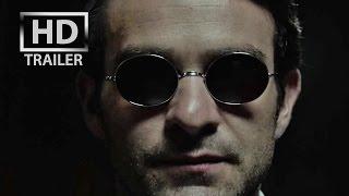 Marvels Daredevil | official trailer #2 (2015) Netflix Matt Murdock Kingpin Charlie Cox