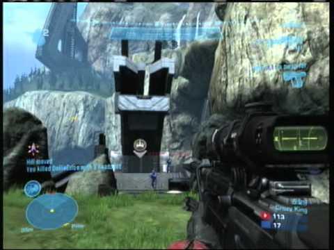 Halo Reach :: Unfreakinbelievable | Be the Bullet | 40 0