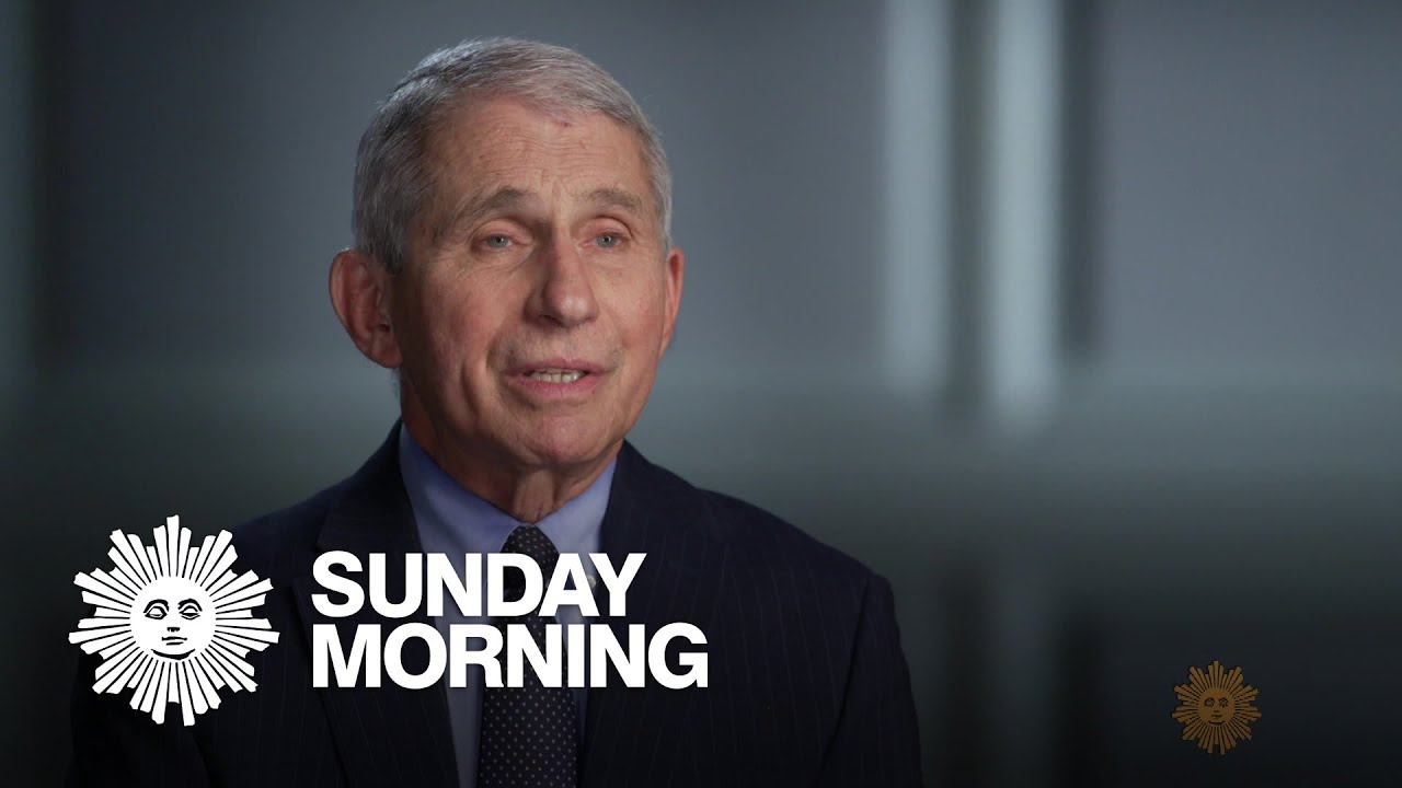 "Dr. Anthony Fauci: Divisiveness has failed America ""in every single way"""