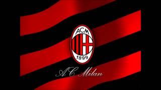 Official AC Milan theme song