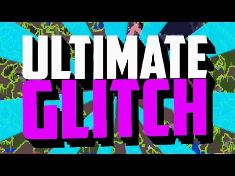 Terraria Glitch Seeds - The Coolest Glitched World EVER (Duplication Glitch)! 1.3.5 Update PC