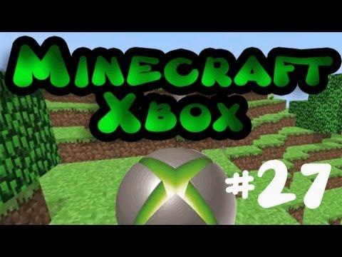 Through Rain or Snow!   Bro's Minecraft on Xbox # 27