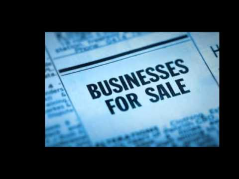 Business for Sale in Canada