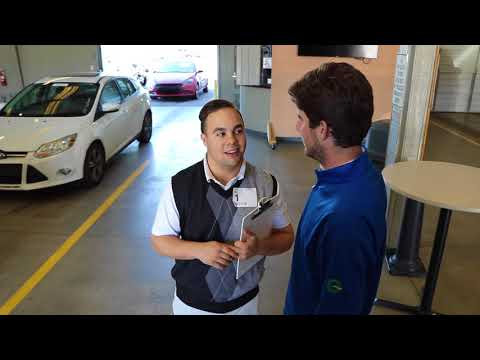 Things Dealers Say/Do at an Auto Auction