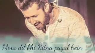 Atif Aslam new song||latest version||new update 2019.mera dil bhi kitna pagal hai.kumar sanu version