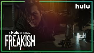 Catch Up on Season 1 • Freakish on Hulu