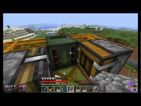 Season 4 - Episode 37 - Direwolf20's Minecraft Lets Play
