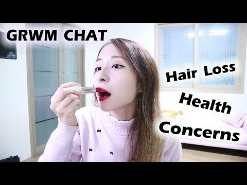 My Current Concerns... | Casual Chat & GRWM