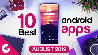 Download Top 10 Best Apps for Android - Free Apps 2019 (August) Video
