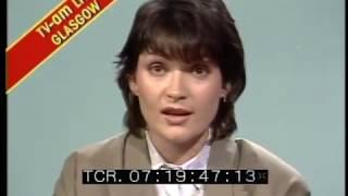 Regional Results   TV- am UK General Election Results   12 Jun 1987