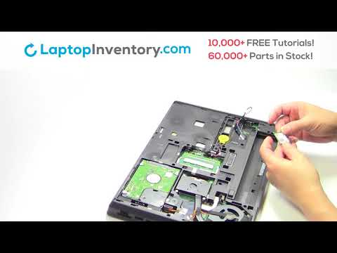 How to replace Laptop Wifi Card Lenovo ThinkPad T440. Fix, Install, Repair E440 L440 T460