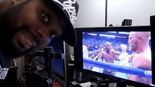 Download Floyd Mayweather TKO'S Connor McGregor REACTION! The Ref Stops The Fight Before 10th Round Knockout Video