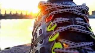 New Balance 1260v4 Stability Running Shoe