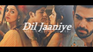 ❖ Dil Jaaniye || Tellywood Collab [1080p]