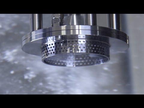 How to Disperse Titanium Dioxide