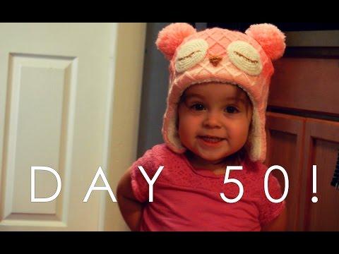 WINTER HATS ALREADY? - D50 (9/16/15)