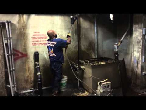 Grease Trap Cleaning-Queens Plumber