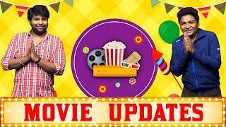Movie Updates | Gopi - Sudhakar | Parithabangal