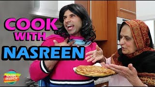 Cook With Nasreen | Rahim Pardesi