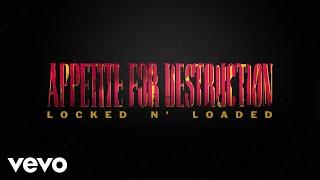 Guns N' Roses - Locked N' Loaded (Official Unboxing Video)