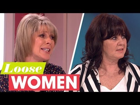 Has a Friend's Pregnancy Ever Caused You Pain? | Loose Women