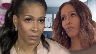 The SAD truth about Sheree Whitfield life after Real Housewives of Atlanta