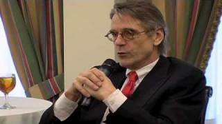 Jeremy Irons on Meeting the Real Klaus Von Bulow