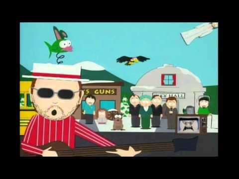 South Park Season 1 (Episodes 1-5) Theme Song Intro