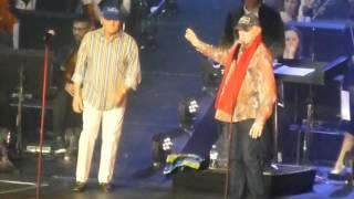 Beach Boys - Night of the Proms 2015 Stuttgart