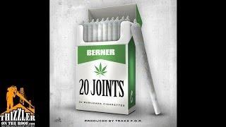 Berner - 20 Joints [Prod. TraxxFDR] [Thizzler.com]