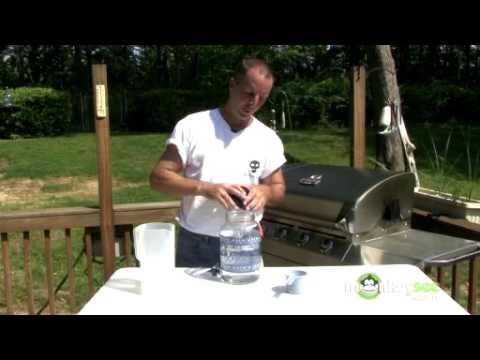 How to Make Carolina Sweet Sun Tea