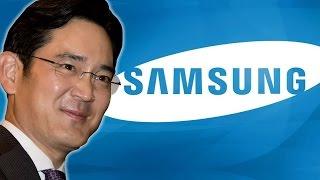 Presidente da Samsung pode ser preso por CORRUPÇÃO