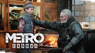 METRO EXODUS DLC - Os Dois Coronéis   Gameplay em Português PT-BR