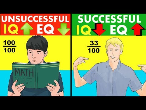 HOW TO INCREASE BRAIN POWER THROUGH EMOTIONAL INTELLIGENCE | HOW TO BECOME EXTREMELY SMART