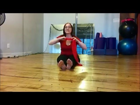 High Heels Mastery: Two Ankle Strengthening Exercises