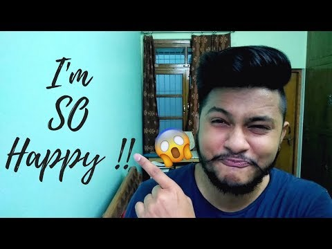 6000+ SUBS-HAPPINESS   I'M SO HAPPY TODAY